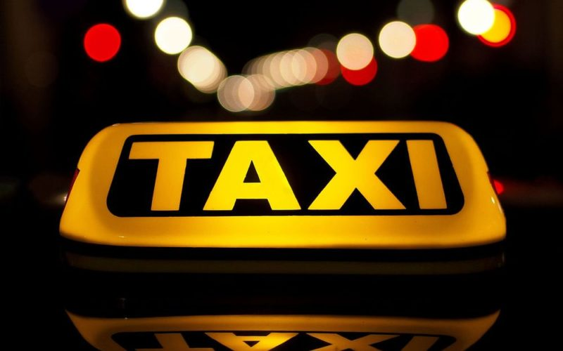 лицензия на такси без организации ип