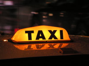Стоимость лицензии на такси