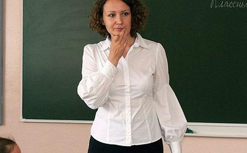 Вахрушева Ольга Арсентьевна