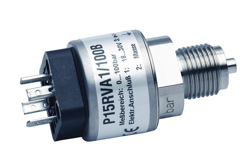 HBM – промышленные датчики (веса, давления, перемещения и т.д.)