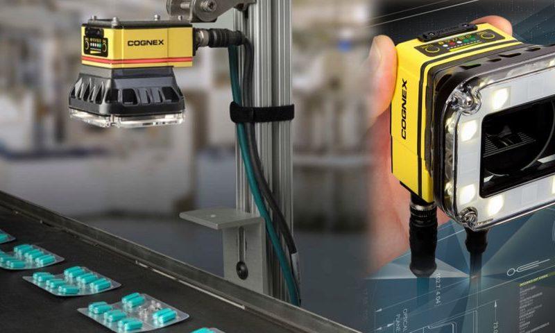 Системы технического зрения в промышленном производстве